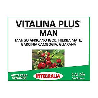 Vitalin Plus Man 30 capsules