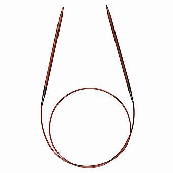 KnitPro Ginger: Knitting Pins: Circular: Fixed: 40cm x 2.25mm