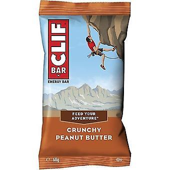Clif Peanut Butter Energy Bar 68g x12