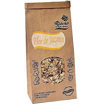 Ribero Jasmine Flower (Small pets , Dry Food and Mixtures)