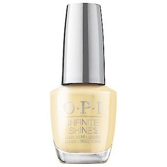 OPI Hollywood Collection Infinite Shine Long-Wear Lack - Bee-hind Die Szenen