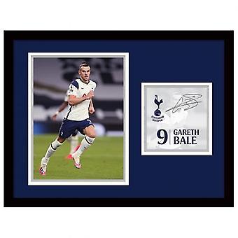 Tottenham Hotspur Picture Bale 16 x 12