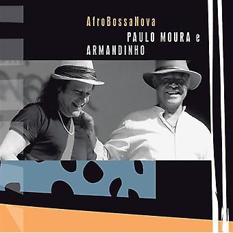 Moura/Armandinho, Paulo - Afrobossanova [CD] USA import