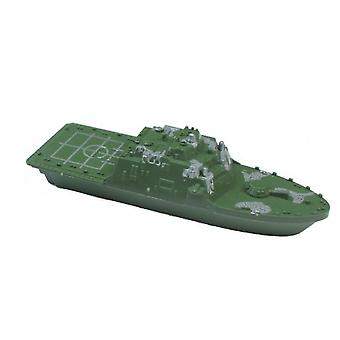 New Army Aircraft Carrier Model Simulation War Toys For Kids ES12830