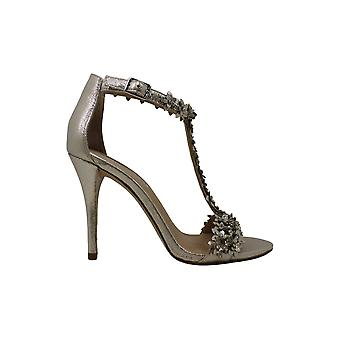 INC International Concepts rosiee Naiset US 5 Kulta sandaalit
