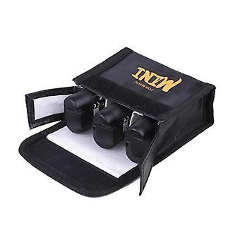 Explosion-proof Battery Safe, Bag Protective Storage For Dji Mavic Mini