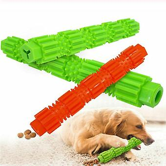 Dog Toothbrush Durable Dog Chew Toy