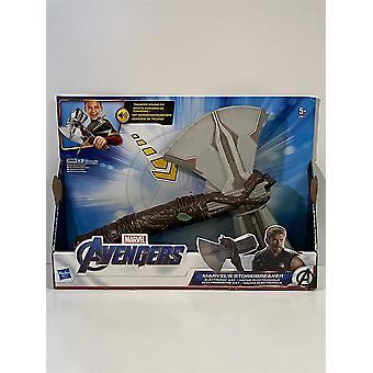 Avengers Thor Marvels Stormbreaker Elektroninen Kirves Hasbro E0617