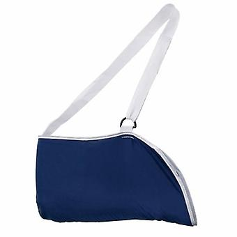 McKesson Arm Sling McKesson Hook and Loop Strap Closure One Size Fits Most, 1 Each