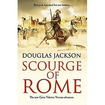 Scourge of Rome by Jackson & Douglas