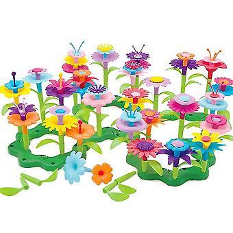 nuovo kdis fai da te assemblaggio giocattolo finge vaso vaso elementi costitutivi sm47234