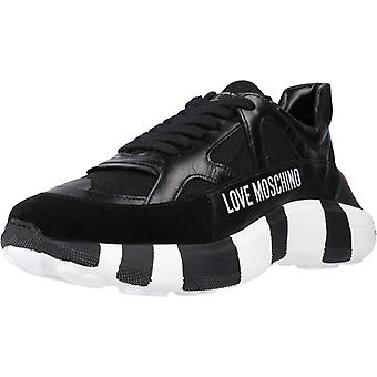 Love Moschino Sport / Chaussures running 60 Color 00a