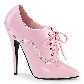 Devious Women's Shoes DOMINA-460 B. Pink Pat