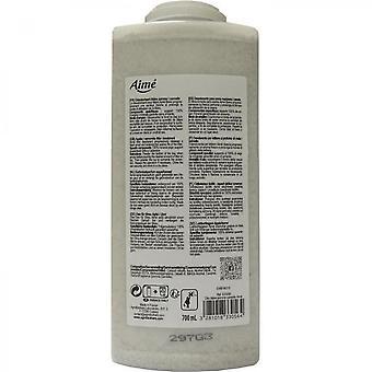 Aime Litter Deodorant - Cinnamon Apple Scent - 700 Ml - For Cat