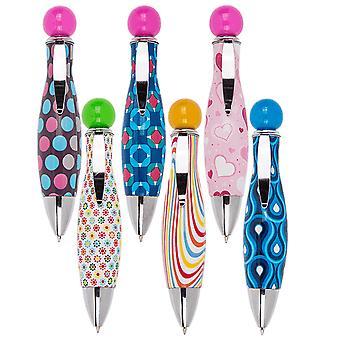 Fancy Style Pen - Cracker Filler Gift