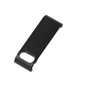Couvercle de batterie de protection latéral rechargeable
