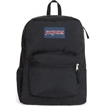 Jansport Cross Town Backpack - Black