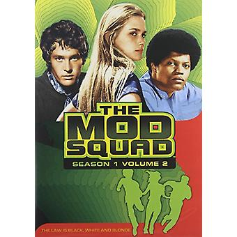 Mod Squad: Season 1 Part 2 [DVD] USA import