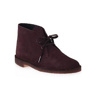 Clarks désert bottes bourgeons bottes / bottes