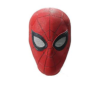 Spider-man Hero Maske Expedition niederländische Kopfbedeckung Latex Halloween Cosplay Requisiten
