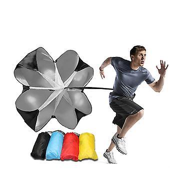 Parapluie de vitesse Entraînement de force physique Résistance Athlétisme Course Parapluie