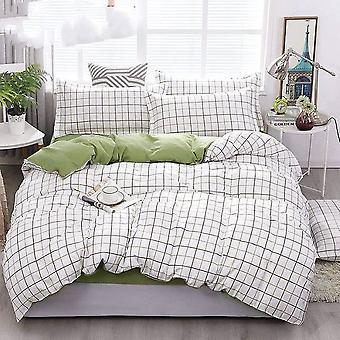 Sofirn 3d Bedding Set Family Duvet Cover Set Size 140x200cm