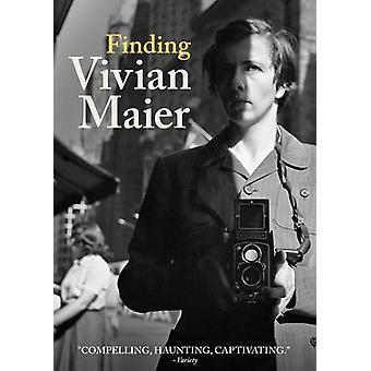 Finding Vivian Maier [DVD] USA import