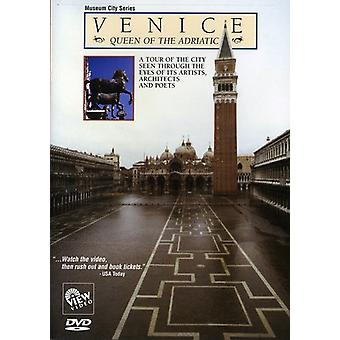 Venice-Queen of the Adriatic [DVD] USA import