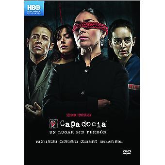 Capadocia II [DVD] USA import