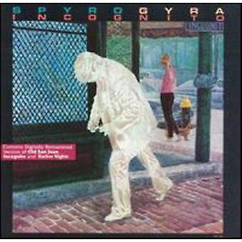 Spyro Gyra - import USA Incognito [CD]