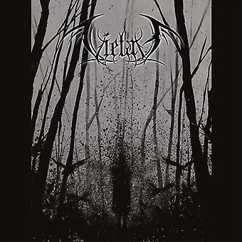 Vietah - Czornaja Cvii [Vinyl] USA import