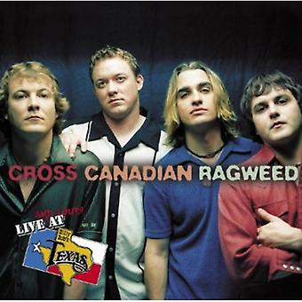 Cross Canadian Ragweed - Live at Billy Bob's Texas [CD] USA import