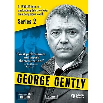 George Gently: Series 2 [DVD] USA import
