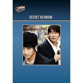 Secret Reunion [DVD] USA import