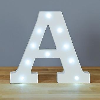 LED Buchstaben - Yesbox Lights Buchstabe A