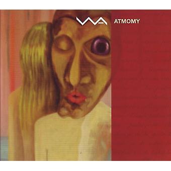Wa - Atmomy [CD] USA import
