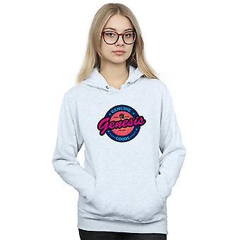 Genesis Women's Neon Logo Hoodie