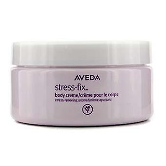 Aveda Stress Fix Body Creme - 200ml/6.7oz