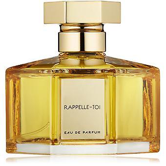 L'artisan Parfumeur Rappelle-toi Eau De Parfum 4.2Oz/125ml New In Box