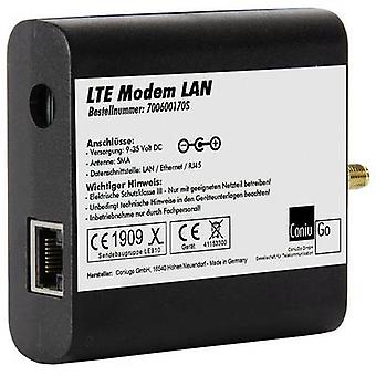 ConiuGo 700600170S LTE-modem 9 V DC, 12 V DC, 24 V DC, 35 V DC