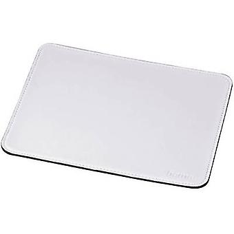 Hama 53231 Mouse pad White