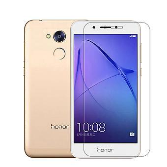 Huawei Honor 6A Displayschutzfolie 9H Verbundglas Panzer Schutz Glas Tempered Glas