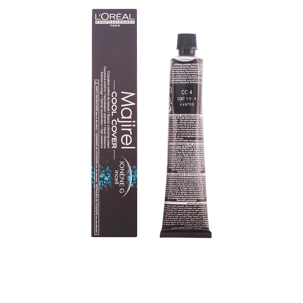 L'oreal Expert Professionnel Majirel Cool Cover Coloration Creme Chatain 50ml