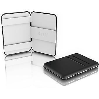 dosh Domino Magic Wallet - Black