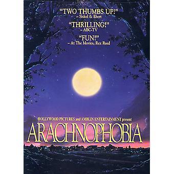 Arachnophobia Movie Poster (11 x 17)