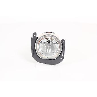 Right Driver Side Fog Lamp voor Peugeot BIPPER Tipi 2008 op