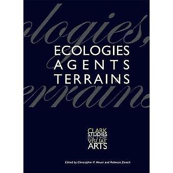 إيكولوجيا-وكلاء-تضاريس من بيئات-وكلاء-تضاريس-9780
