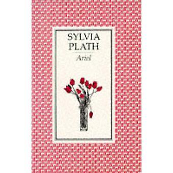 Ariel (Main) di Sylvia Plath - 9780571086269 libro
