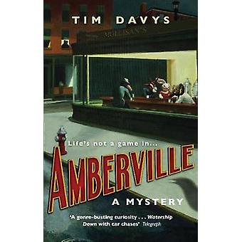 Amberville by Amberville - 9781784163150 Book