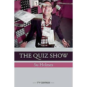 Tietovisa Su Holmes - 9780748627530 kirja